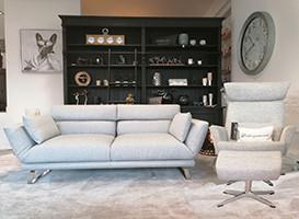 CLOU Lounge-Sofa, IP-140-3000