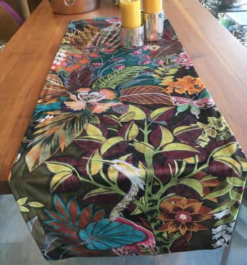 AMAZONAS Tischläufer 50x150cm