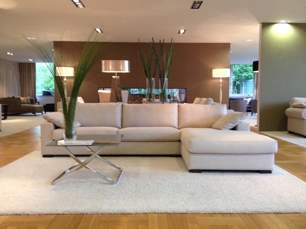 bielefelder werkstätten inspiration sofa + longchair, Hause deko